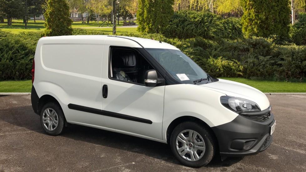 Fiat Doblo Cargo 1.3 80 HP DIESEL VAN  Diesel 4 door (2020)