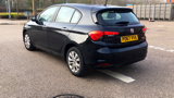 FIAT TIPO EASY HATCHBACK, PETROL, in BLACK, 2017 - image 5