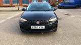FIAT TIPO EASY HATCHBACK, PETROL, in BLACK, 2017 - image 9