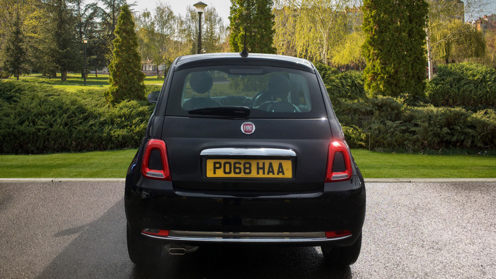 Fiat 500 1.2 Lounge with Rear park Assist, Active TFT Screen, USB Input image 6