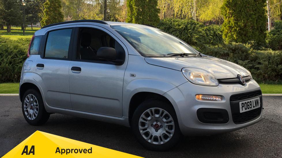 Fiat Panda 1.2 Easy 5dr Hatchback (2019) image