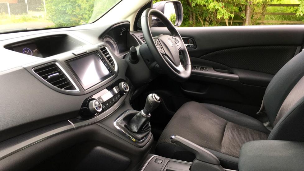 Honda CR-V 1.6 i-DTEC SE 5dr 2WD [Nav/DASP] image 3