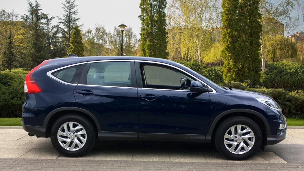 Honda CR-V 1.6 i-DTEC SE 5dr 2WD [Nav/DASP] image 5
