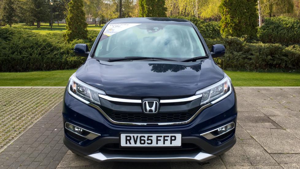 Honda CR-V 1.6 i-DTEC SE 5dr 2WD [Nav/DASP] image 7