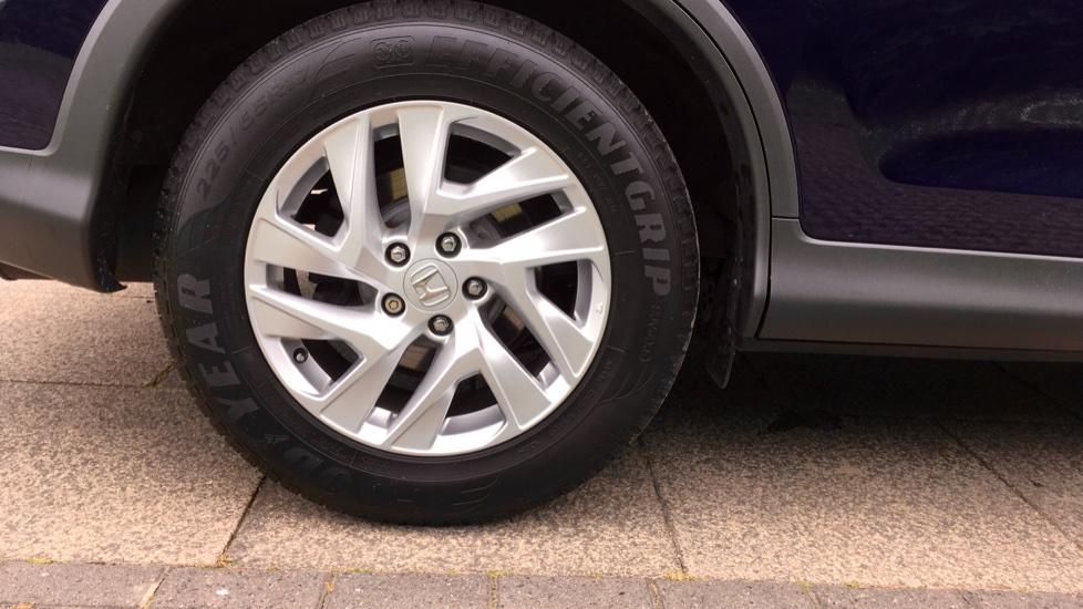 Honda CR-V 1.6 i-DTEC SE 5dr 2WD [Nav/DASP] image 8