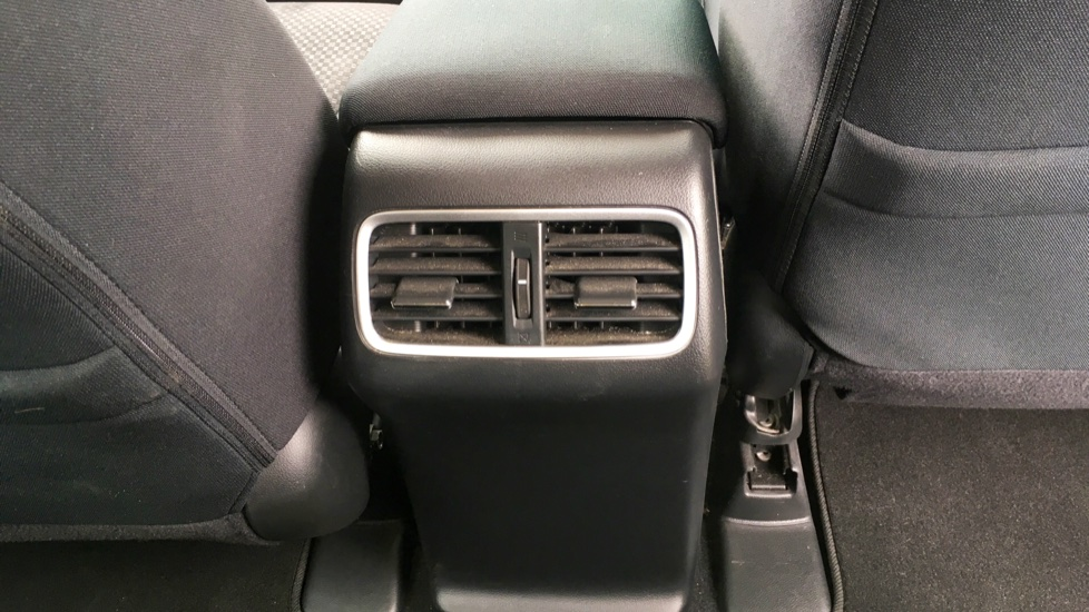 Honda CR-V 1.6 i-DTEC SE 5dr 2WD [Nav/DASP] image 9
