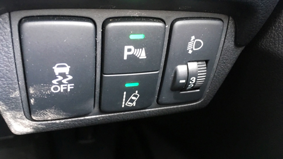 Honda CR-V 1.6 i-DTEC SE 5dr 2WD [Nav/DASP] image 13