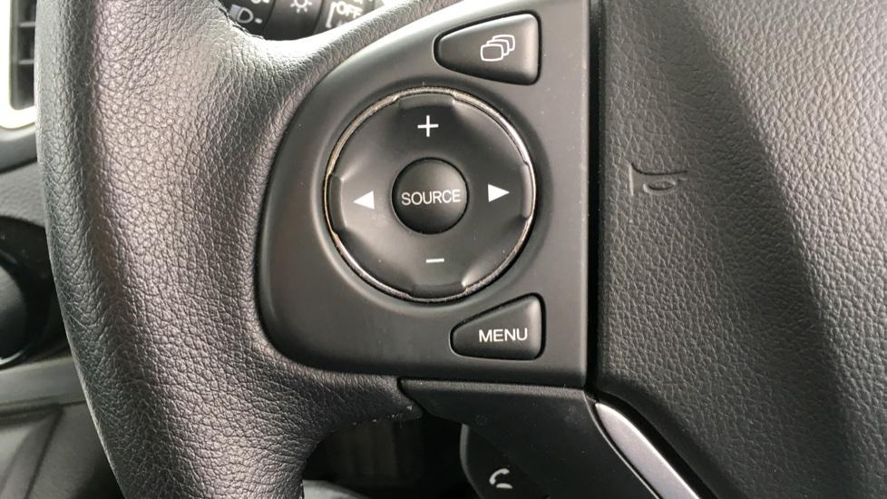 Honda CR-V 1.6 i-DTEC SE 5dr 2WD [Nav/DASP] image 14