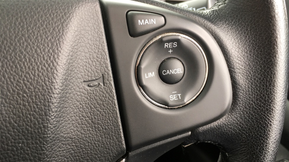Honda CR-V 1.6 i-DTEC SE 5dr 2WD [Nav/DASP] image 15