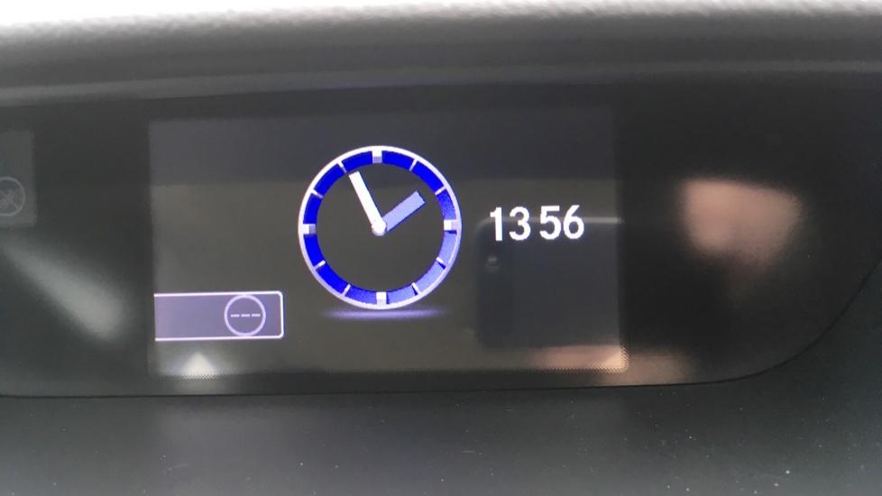 Honda CR-V 1.6 i-DTEC SE 5dr 2WD [Nav/DASP] image 16