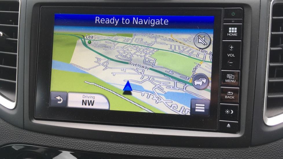 Honda CR-V 1.6 i-DTEC SE 5dr 2WD [Nav/DASP] image 18