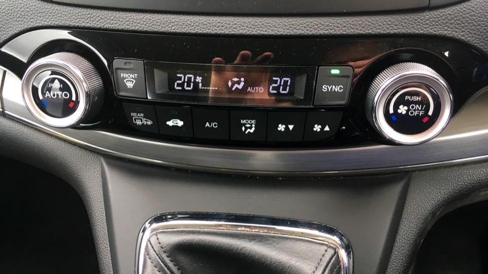 Honda CR-V 1.6 i-DTEC SE 5dr 2WD [Nav/DASP] image 21
