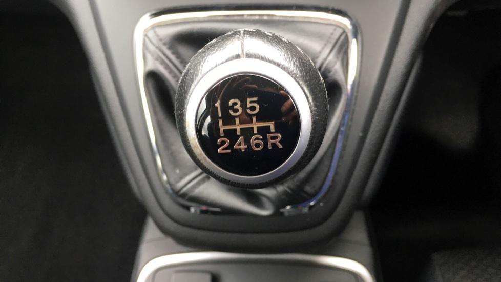 Honda CR-V 1.6 i-DTEC SE 5dr 2WD [Nav/DASP] image 22