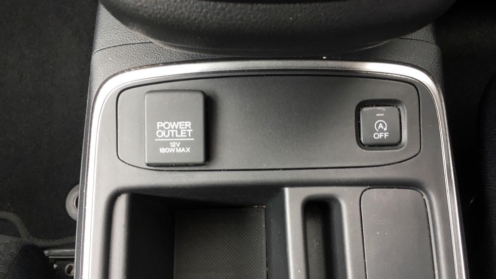 Honda CR-V 1.6 i-DTEC SE 5dr 2WD [Nav/DASP] image 23