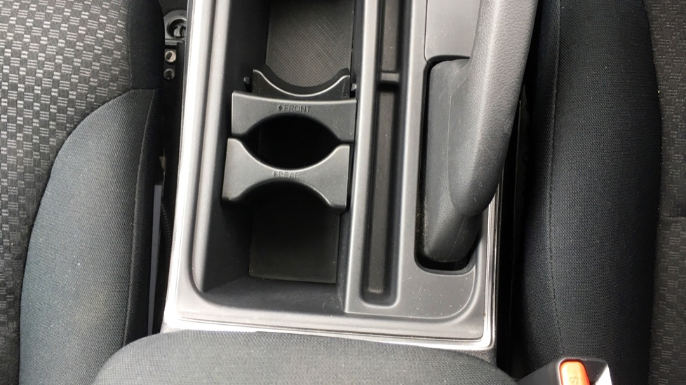 Honda CR-V 1.6 i-DTEC SE 5dr 2WD [Nav/DASP] image 24