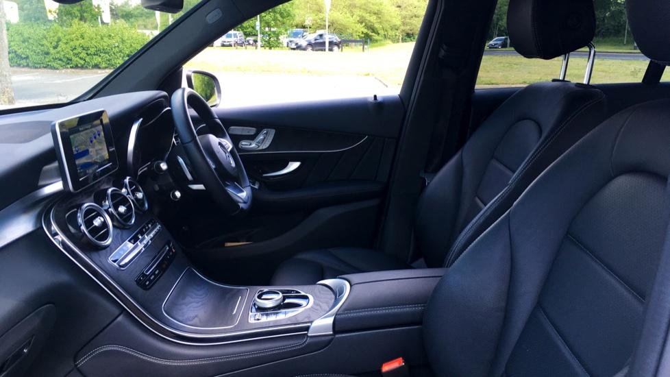 Mercedes-Benz GLC-Class GLC 220d 4Matic AMG Line Premium 5dr 9G-Tronic image 3