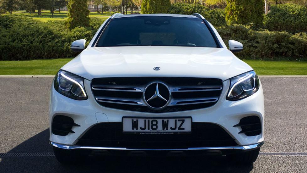 Mercedes-Benz GLC-Class GLC 220d 4Matic AMG Line Premium 5dr 9G-Tronic image 7