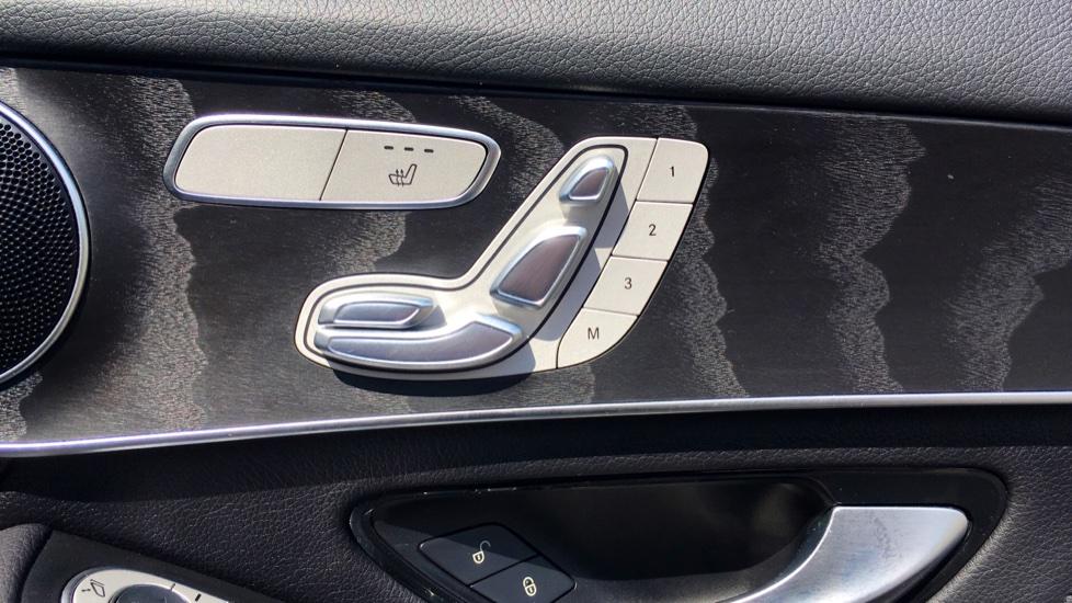 Mercedes-Benz GLC-Class GLC 220d 4Matic AMG Line Premium 5dr 9G-Tronic image 12
