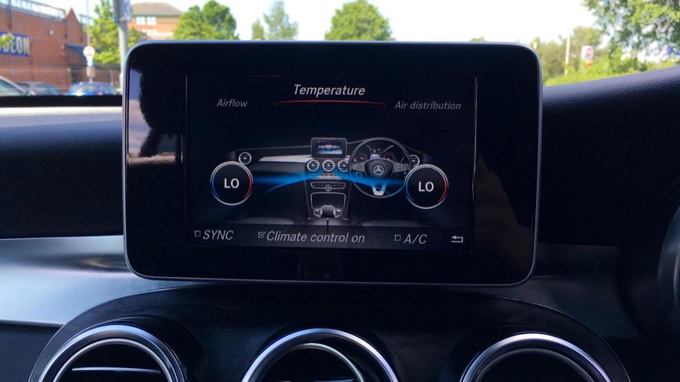 Mercedes-Benz GLC-Class GLC 220d 4Matic AMG Line Premium 5dr 9G-Tronic image 19