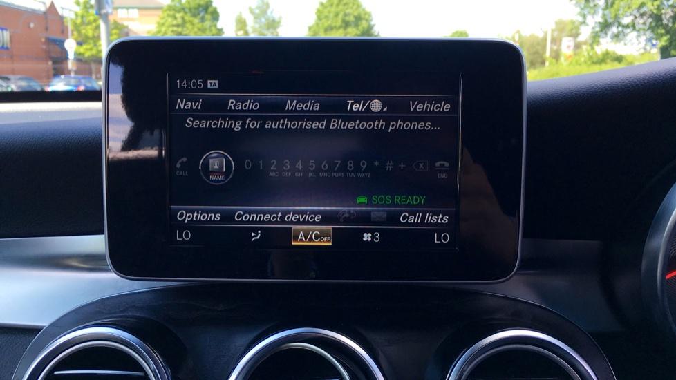 Mercedes-Benz GLC-Class GLC 220d 4Matic AMG Line Premium 5dr 9G-Tronic image 20
