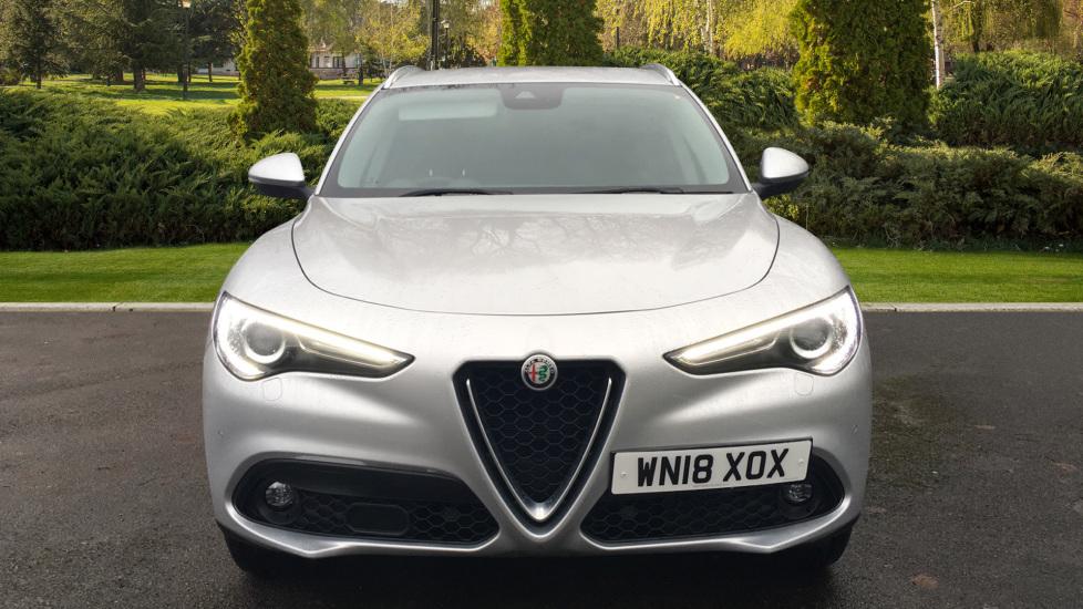 Alfa Romeo Stelvio 2.2 D 210 Speciale 5dr image 7