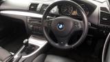 BMW 1 SERIES 123D M SPORT COUPE, DIESEL, in GREY, 2011 - image 2