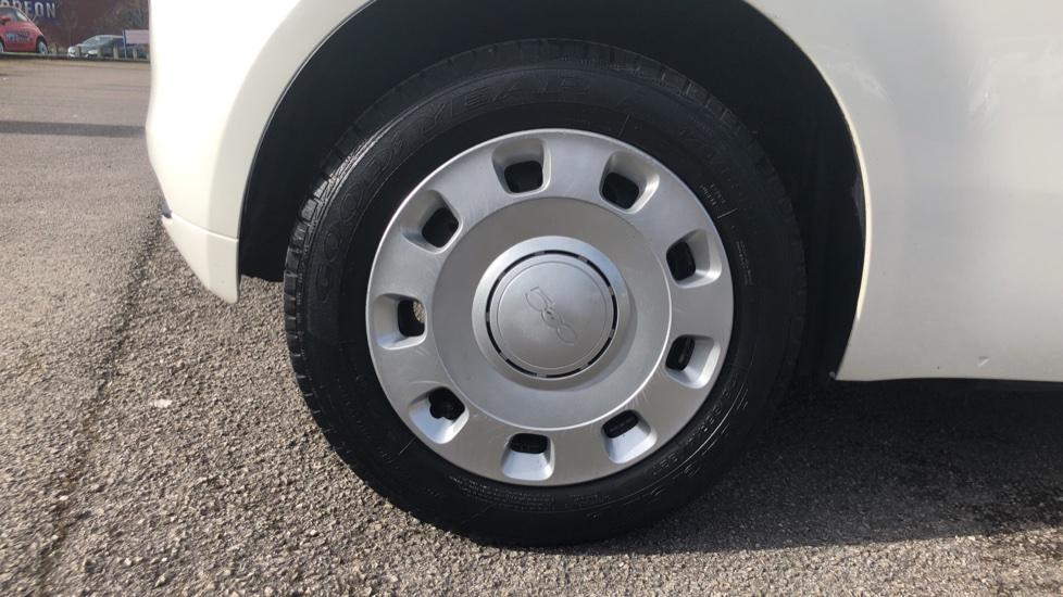 Fiat 500 1.2 Pop 3dr image 9