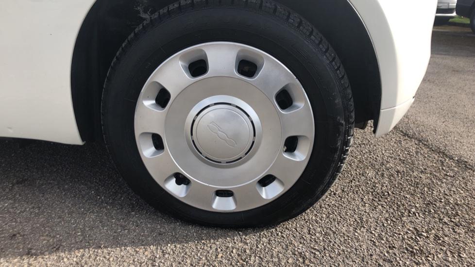 Fiat 500 1.2 Pop 3dr image 10