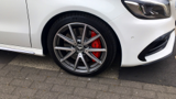 MERCEDES A-CLASS A45 AMG 4MATIC HATCHBACK, PETROL, in WHITE, 2016 - image 1