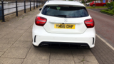 MERCEDES A-CLASS A45 AMG 4MATIC HATCHBACK, PETROL, in WHITE, 2016 - image 4