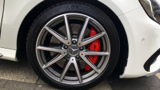 MERCEDES A-CLASS A45 AMG 4MATIC HATCHBACK, PETROL, in WHITE, 2016 - image 11