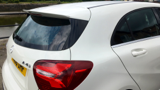 MERCEDES A-CLASS A45 AMG 4MATIC HATCHBACK, PETROL, in WHITE, 2016 - image 12