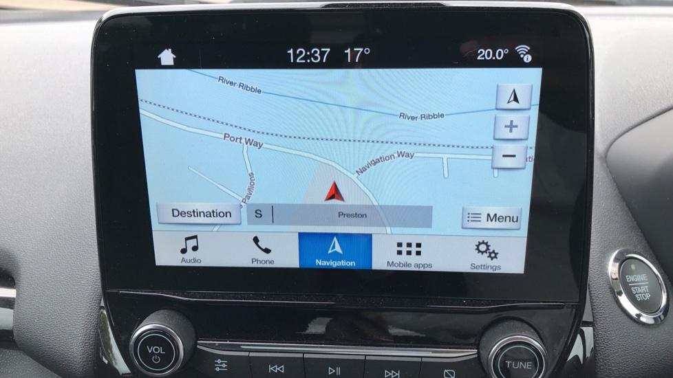 Ford EcoSport 1.0 EcoBoost 125 ST-Line 5dr - Reverse Camera, Satellite Navigation & Cross Traffic Alert image 25