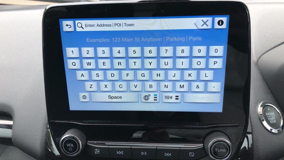 Ford EcoSport 1.0 EcoBoost 125 ST-Line 5dr - Reverse Camera, Satellite Navigation & Cross Traffic Alert image 27