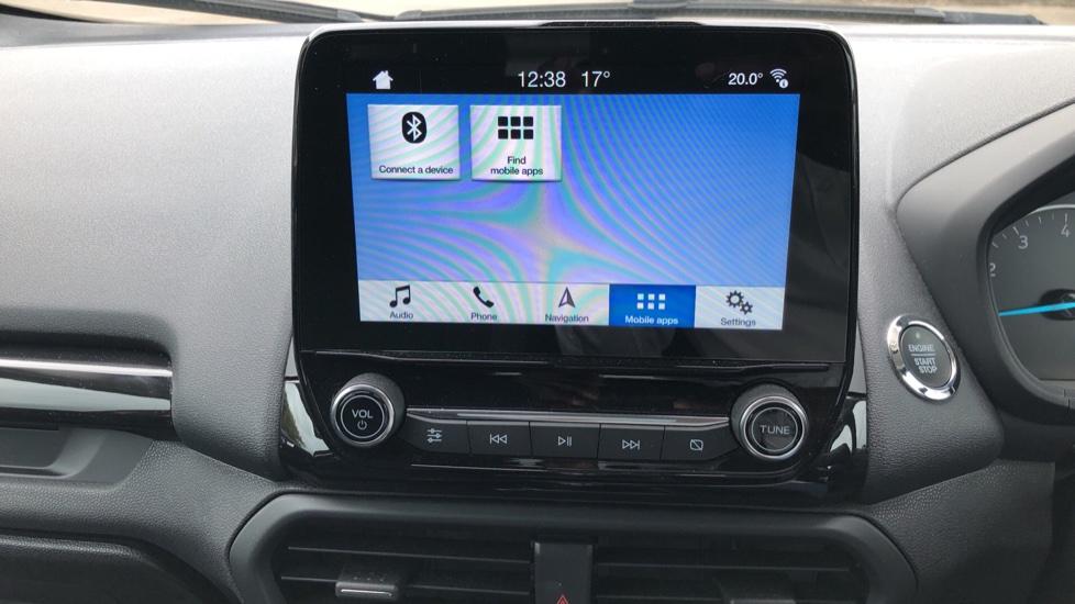 Ford EcoSport 1.0 EcoBoost 125 ST-Line 5dr - Reverse Camera, Satellite Navigation & Cross Traffic Alert image 31