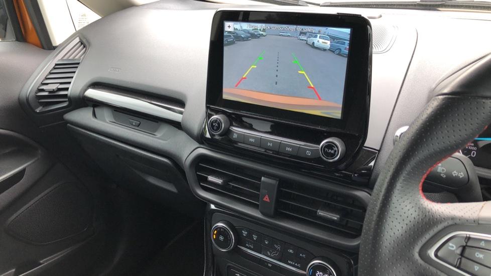 Ford EcoSport 1.0 EcoBoost 125 ST-Line 5dr - Reverse Camera, Satellite Navigation & Cross Traffic Alert image 33