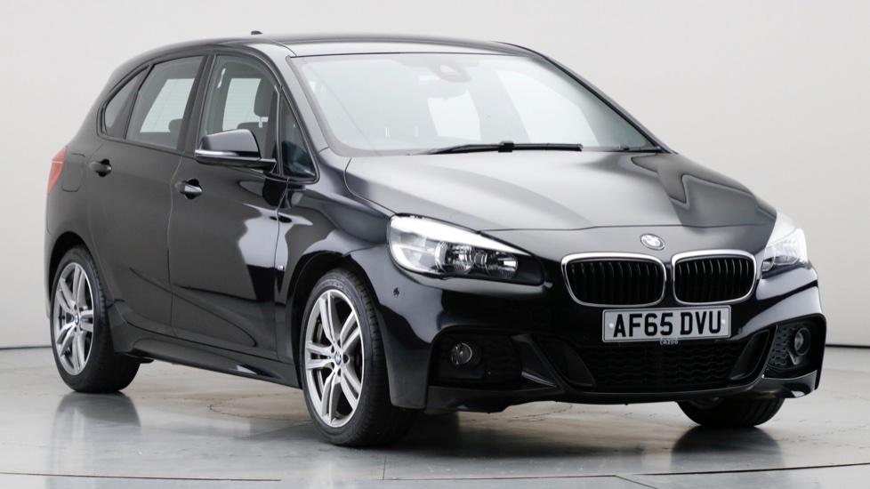 2016 Used BMW 2 Series Active Tourer 1.5L M Sport 218i