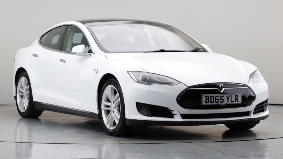Used Tesla Model S cars for sale in the UK | Cazoo