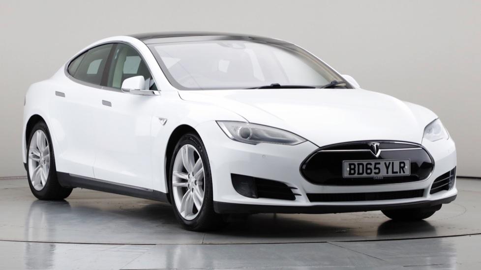 2015 Used Tesla Model S 85D E