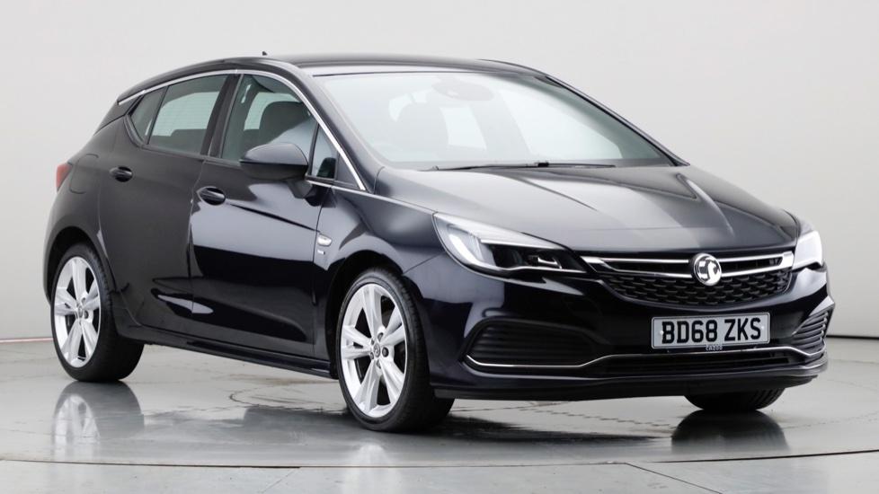 2018 Used Vauxhall Astra 1.6L SRi VX Line Nav i Turbo