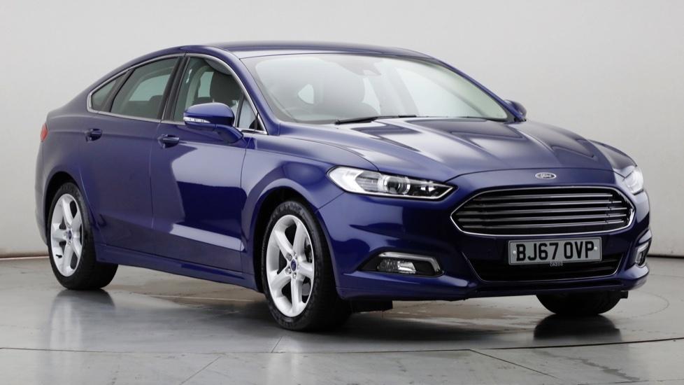 2017 Used Ford Mondeo 1.5L Titanium EcoBoost T