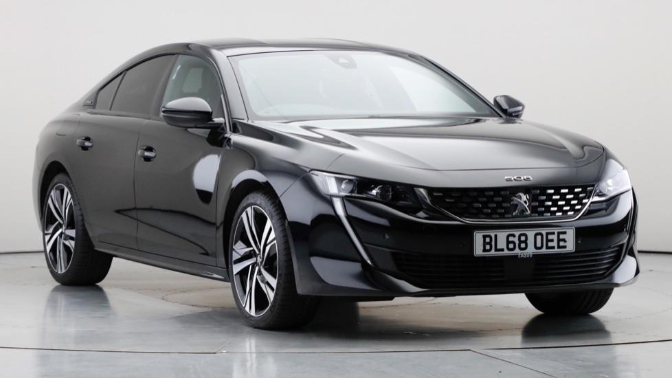 2019 Used Peugeot 508 1.5L GT Line BlueHDi