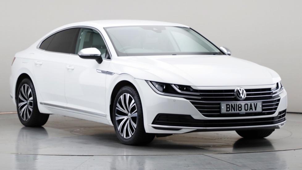 2018 Used Volkswagen Arteon 2L Elegance TSI