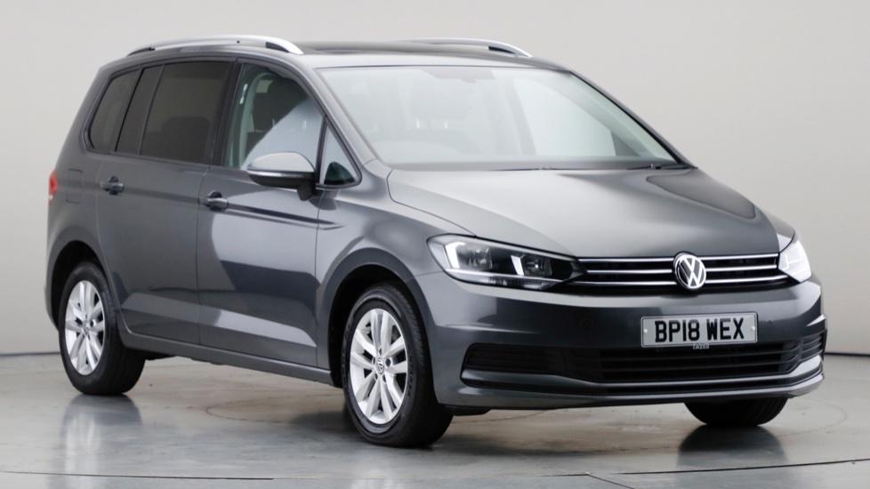 2018 Used Volkswagen Touran 2L SE Family TDI