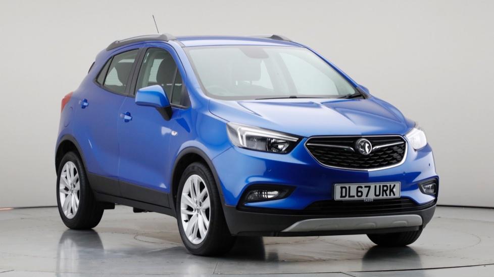 2018 Used Vauxhall Mokka X 1.4L Design Nav i Turbo