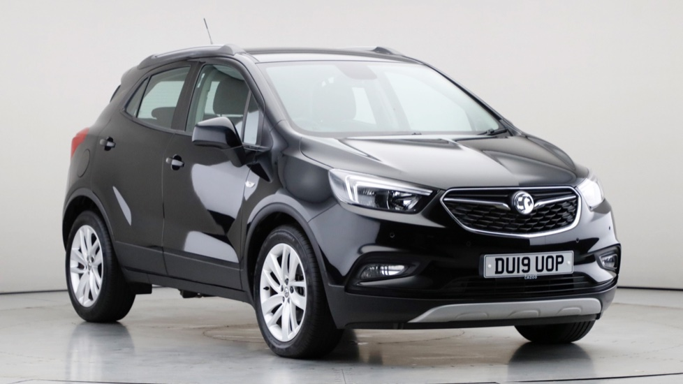 2019 Used Vauxhall Mokka X 1.4L Active i Turbo