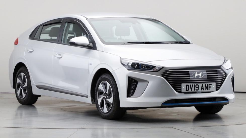 2019 Used Hyundai Ioniq 1.6L SE h-GDi