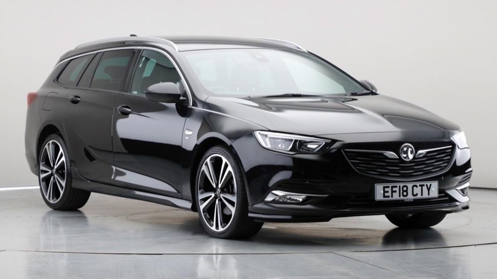 2018 Used Vauxhall Insignia 2L SRi VX Line Nav BlueInjection Turbo D