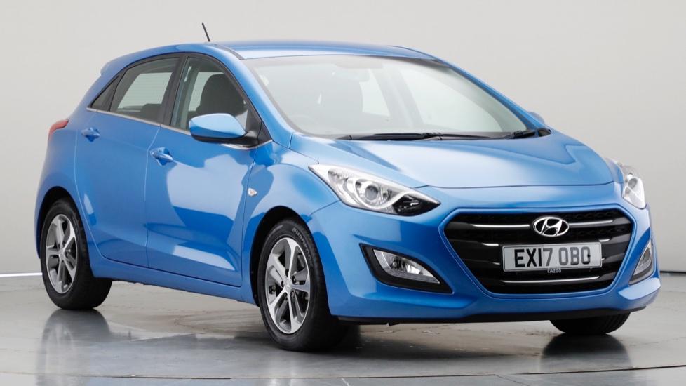 2017 Used Hyundai i30 1.6L SE