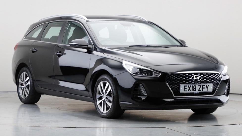 2018 Used Hyundai i30 1.6L SE Nav CRDi